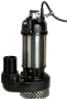 APP HD-15 High Flow Manual Submersible Pump 110V